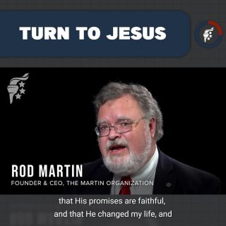 """Turning to Jesus does not require you to be perfect or """"put together"""" when you come to Him. Believe that Jesus rose from the dead, confess and repent of your sins, and you will be saved.   #NationalDayOfPrayer"""