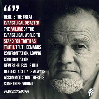 Truth remains the same, regardless of how culture may want to manipulate it. We must stay grounded in God's definitions of truth and not compromise it, regardless of the cost.