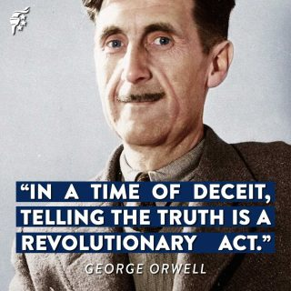 In a country so absorbed with deconstructing absolutes, it is becoming more costly to speak truth. But the consequences should not discourage us from doing so anyway.