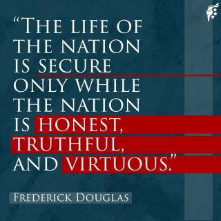 In our postmodern society, we are constatnly delving deeper into moral chaos, where anything is acceptable, truth is relative, and virture is forsaken. If we are to secure the future of America, we must shift our culture back to living objectively moral and virtuous lives.